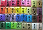 Color sand for wedding decorations