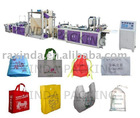 WFB 600 Non-woven Fabric bag machine