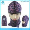 New Style Printed Polyester Microfiber Balaclava Cap