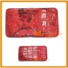 Ladies' Elegant Red Purse/wallet