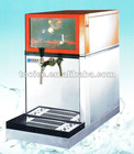 Lamp-chimney Beer Dispenser