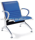 Metal chair, public chair, waiting chair, airport chair, hostpital seating, public seating, waiting seating, airport seating,