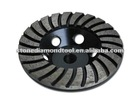 125mm Diamond turbo cup grinding wheel