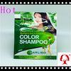 NEW TOP color shampoo
