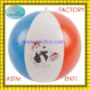 "2012 new style 18"" beach ball for pizza hut for wholesale"