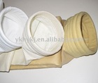 Nomex filter bag for dust collection
