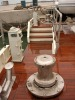 Anchor Hydraulic capstan