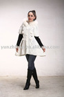fashion wool coat