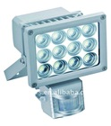 LED projector light (LX-PJ12-B)