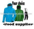 Poylester /Nylon/Ristop/pvc rain coat