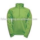 Men's Autunm and summer midlayer sportswear