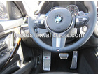 Aluminium Pedal for BMW series