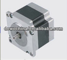 High quality stepper motor 1.8 degree nema 23 professional manufacturer, CE ROHS, with extremely competitive price