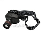 Free Shipping High Power 3W Zoom Headlamp 2 Installs SKU:EL0096