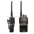 Factory-outlet Two Way Radio 16 Channels 5KM talking distance Automatic Searching Function Handheld Walkie Talkie