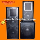indoor/outdoor HIFI 2012 new wooden sound box speaker