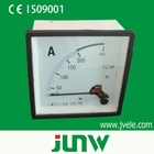 96*96 series Moving Iron Instruments ammeter