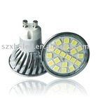 GU10 5050 SMD LED light