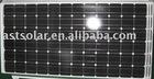 high quality mono solar panel