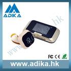 Hot Sale Digital Door Viewers with Doorbell & Night Vision ADK-T104