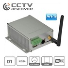 WiFi Video and Audio Network Server