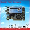 Analog pci tv capture card with FM---TV7133FM