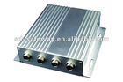 4 Channel Vehicle color Quad Multiplexer TAM-128