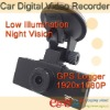 GS800 Mini Car Digital Video Recorder with Super Night Vision
