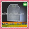 range hood filter,hood filter,metal grease filter