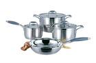 7PC Cookware Set