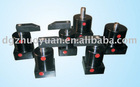 Air and Oil Swing Clamp Cylinder
