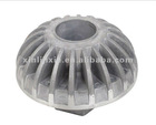 aluminum alloy led lights heat sink made in China