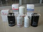 Excavator Oil Filter