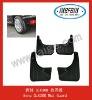 car mud guards for Benz GLK300