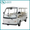 CE Electric Car Sightseeing Shuttle Bus 14 Seats (LQY140A)