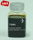engine oil additive / T106A over based synthetic calcium sulfonate