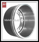 High Quality Trailer Brake Drum ROR 21021114