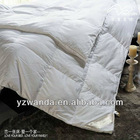 queen size 100% cotton duck down comforter