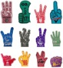 promotiom Foam Hand