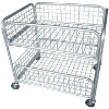 wire mesh cages/Wire Container/Storage Basket
