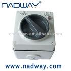 waterproof switch IP56SW250