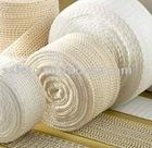 UHMWPE knotless raschel nets