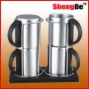 220ml coffee mug gift set