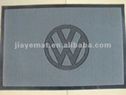 Advertising indoor/outdoor carpet mat for all company outdoor, indoor used