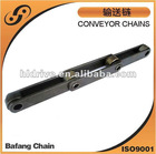 MC56 Hollow pin chain