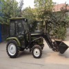 Agricutural tractor 354 on sale