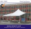 15x20m high peak event tent