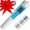 hot sell Pen type pH tester 0.01pH cheap