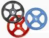 JX-3511 valve handwheel