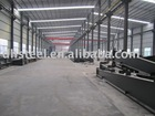 Steel structure H beam